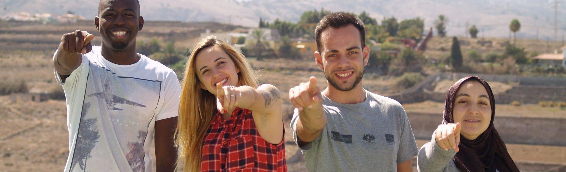 Fundación Canaria Main… Apuesta por tu futuro