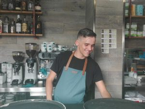 Prácticas de empresa – PIIIL Main Café