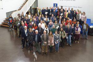 El Cabildo de Gran Canaria también apoya la solidaridad internacional en la que Fundación Canaria Main está presente