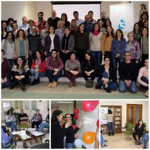 I Encuentro de Plataformas Sociales de la Inspectoría María Auxiliadora
