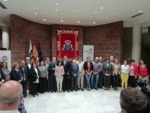 Presentación de la Plataforma del Tercer Sector de Canarias