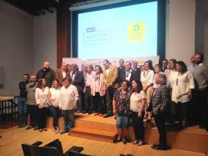 Firma de Convenio con Fundación La Caja de Canarias – Bankia