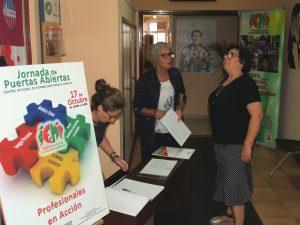 Hoy Jornada de Puertas Abiertas en Fundación Canaria Main