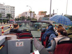 """Una perspectiva diferente de la ciudad en """"Proyecto Integra"""""""