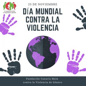 Fundación Canaria Main contra la Violencia de Género