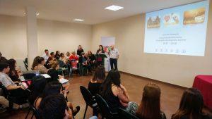 Acto de Clausura Proyectos PIIIL 2017-2018