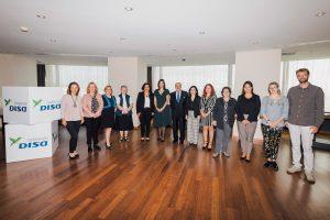 Línea de Ayudas a Proyectos e Iniciativas Sociales 2018 de Fundación DISA