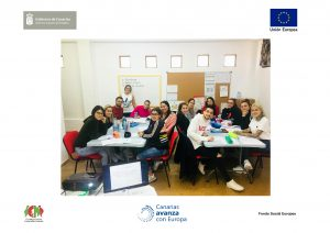 Sensibilización en Medio Ambiente, Igualdad de Oportunidades e Inserción Laboral en PIIIL Main Imagen Personal