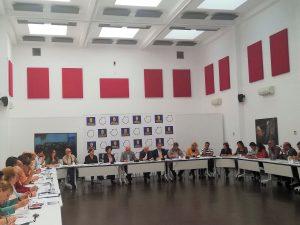 Consejo de Solidaridad del Cabildo de Gran Canaria