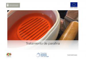 Tratamiento Hidratante con Parafina en PIIIL Main Imagen Personal