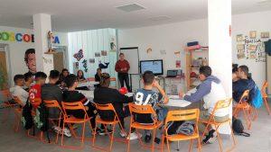Talleres de Formación Complementaria en Proyecto DECIDI2