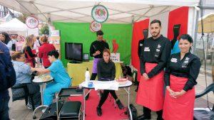¡Un gran éxito de Fundación Canaria Main en ExpoFuturo!