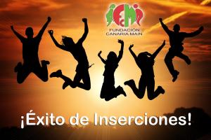 ¡Éxito de inserción en Proyectos PIIIL!