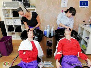 Higiene y Asepsia Aplicadas a Peluquería en PIIIL Main Imagen Personal
