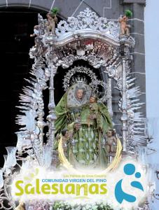 ¡Felicidades Comunidad Virgen del Pino!