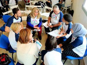 """Encuentro de participación: """"Alianza Social y Política en el Marco de los ODS"""""""