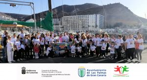 Excursión en Barco con Proyecto Integra