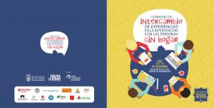 I Jornadas de Intercambio de Experiencias en la Intervención con las Personas sin Hogar