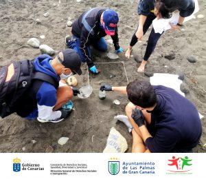 Taller sobre Plásticos en Proyecto INTEGRA