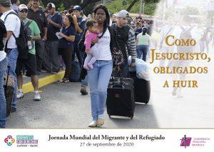 Jornada del Migrante y del Refugiado