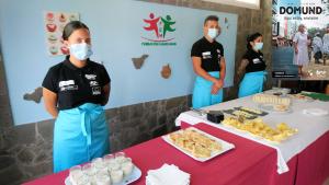 Desayuno Solidario por el DOMUND